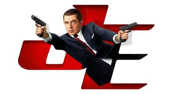 Johnny English: Nokaut (2018) LEKTOR PL