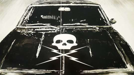 Death Proof (2007) (PL) 1080p