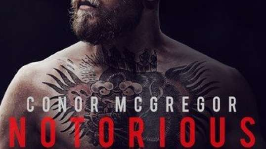 Conor McGregor: Notorious (2017) (HD) (Lektor PL)