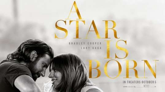 A Star Is Born (2018) full movie ENG