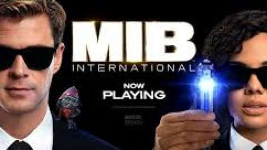 Men in Black: International Ganzer Film 1080p