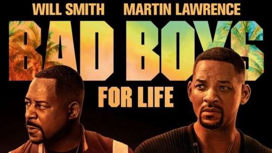 Bad Boys for Life (2020) Cały Film Lektor PL 720p