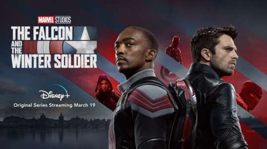 The Falcon and the Winter Soldier S01E01 Napisy PL 720p