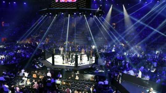 FAME MMA 10 Stream Online FREE